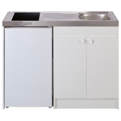Cuisinette 120 - Induction 50CUI120DI114